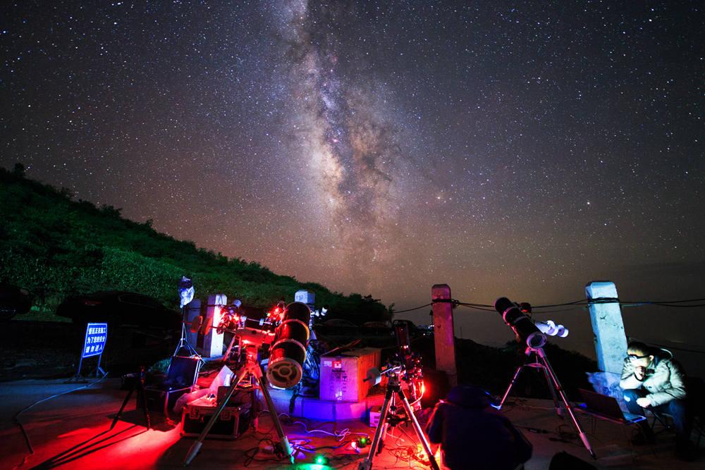 Osservazione astronomica