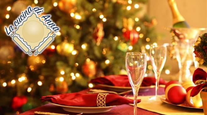 Immagine promozionale pranzo di natale